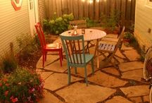 Primp Your Patio / Liven up your patio or balcony with new patio furniture, a few plants and other decor! Take the inside...outside! / by Sierra Trading Post