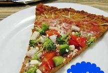 Recipes ~ Gluten Free *Pizza / by Darci Brown