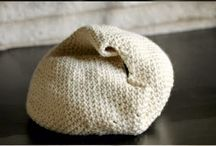 Crochet - misc