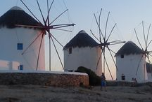 Greece Travel / Tips, advice, and attraction guides for travel to Greece. Athens | Ios | Santorini