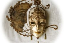 Steam Punk / A delicious addiction to an age that never was / by Linda Welch