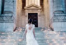 Wedding / by Remy Girl