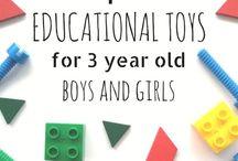 δραστηριοτητες για 3 ετων παιδια