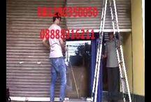 081585181961 - TUKANG ROLLING DOOR PANGGILAN:  JUAL, SERVICE & BONGKAR P...