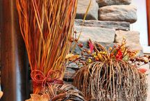 Fall Decorating / anything relating to fall  decorating / by Dianne K