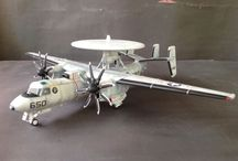 Aircraft model kit / This board about, what An aircraft model kit, I ever build in 1/72, 1/48, 1/32 and 1/35 scale