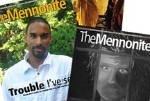 Mennonite & Amish Magazines / Periodicals, newspapers and newsletters printed by Mennonites.
