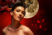 """Desperate Moon / inspirations, blogs, excerpts of the book, """"Desperate Moon"""""""