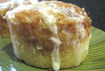 Yummy Recipes / by Tonya Mapes