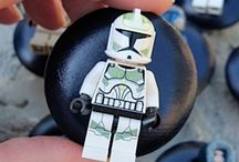 Fun Drawer Knobs for Children / New drawer knobs or cabinet knobs can quickly change the theme of a room. This board features a selection of drawer knobs for children. Pokemon, Minecraft or Lego drawer knobs knobs will be a hit with your child. We can also customize knobs to fit your decor. Just drop us an email.