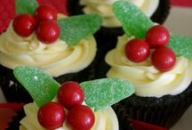 Holiday--Christmas Food / Christmas food recipes and ideas / by Kara Cook (Creations by Kara)