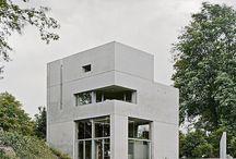 Αρχιτεκτονική σπιτιού / Ιδέες για την αρχιτεκτονική της μονοκατοικίας μας
