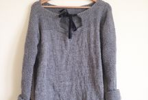 tricot adulte