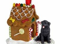Newfoundland Terrier / Newfoundland pictures and gift ideas.