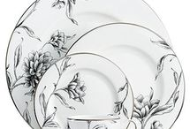 dinnerware seting