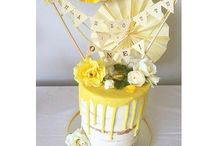 Grandmum cake