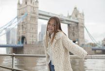 Campaña Junior London Otoño - Invierno 2015