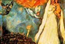 Art inspiration- Chagall