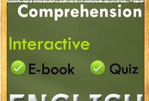 Interactive ebooks for grade 3