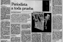 MOS / by Archivo El Nacional