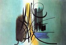 Arte informale 900