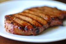 BBQ Yummy / by Cathy Nulliner