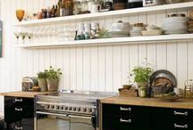 Kjøkken hjemme