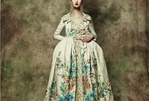Couture | High fashion
