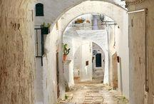 ✽ Puglia