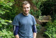 Chris Beardshaw News