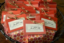 Gifts: Homemade / by Jennifer Hall-Roy