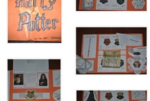 lapbook harry potter