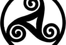 celtas, vikingos