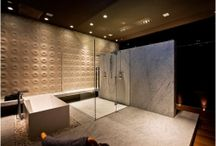 Bathroom Design & Decor Ideas