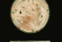 Byzantine ceramik