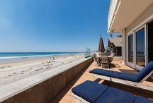 Oceanfront Villa, Del Mar