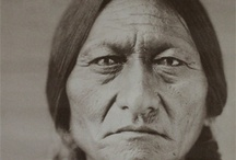 Early Photographs of Native Americans