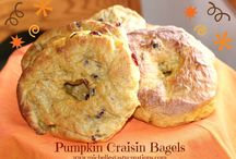 M'sTC Bagels - Blog / by Michelle's Tasty Creations