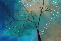 Arte / Arte bonita e inspiracional