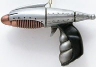 Sci-Fi - Ray Guns