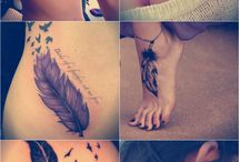 T-tattoo