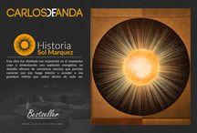 Best Sellers Carlos de Anda