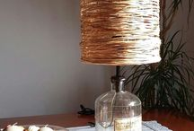 LAMPARAS DE MESAS