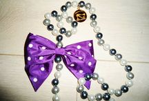 Summer bows & pearls / Summer bows & pearls by Pericles Kondylatos
