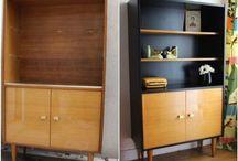 Renovation de meubles