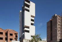 Edificios conceitos