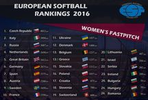 Greek Softball / European Championship Women