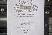 Wedding Invi
