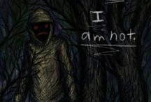 Creepypasta CR