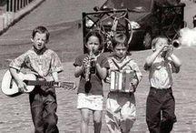 Çocuğum / Bir çocuk masumiyeti dostluğu arıyor gönlüm... M.Mesut